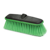 "cleaning chemicals, brushes, hand wipers, sponges, squeegees: Laitner - 10"" Vehicle Wash Brush w/Bumper"