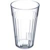 Carlisle Bistro SAN Tumbler 32 oz - Clear CFS 013207CS