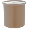Carlisle Classic™ Crock with Lid CFS 30106CS