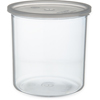 Carlisle Classic™ Crock with Lid CFS 30207CS