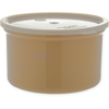 Carlisle Classic™ Crock with Lid CFS 31606CS