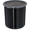 Carlisle Poly-Tuf™ Crock with Lid CFS 34203CS