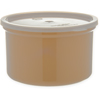 Carlisle Poly-Tuf™ Crock with Lid CFS 34306CS