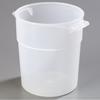 Carlisle Bains Marie Container 3.5 qt - Translucent CFS 035530CS