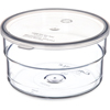 Carlisle Supreme™ Crock with Lid CFS 36507CS