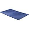 Carlisle Smart Lids Lid - Food Pan Full Size - Dark Blue CFS 10212B60CS