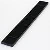 Carlisle Bar Mat 3.25 x 26.75 - Black CFS 1060203CS