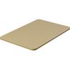 Carlisle Sparta® Tan Cutting Board CFS 1088225EA