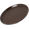 Griptite 2 Round Tray - Brown