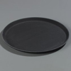 Food Service Trays Griptite Trays: Carlisle - Griptite™ Round Tray