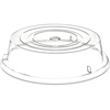 """plastic containers: Carlisle - Clear Plate Cover 10-3/4 to 11""""  - Clear"""