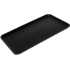 "Griptite 2 Rectangle Tray 21"" x 13"" - Black"