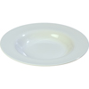 Sierrus Melamine Chef Salad Pasta Bowl 20 oz - White