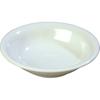 Carlisle Sierrus Melamine Rimmed Bowl 16 oz - White CFS3303202CS