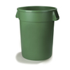 trash receptacle: Carlisle - Bronco™ Round Container