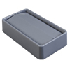Carlisle Trimline Swing Top Lids - 4 per Case CFS 34202423CS