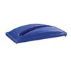 Carlisle TrimLine™ Paper Recycle Lid CFS 342026REC14CS