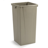 Carlisle Centurian™ Tall Square Container 23 Gallon CFS 34352306CS