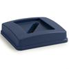 Carlisle Centurian™ Paper Recycle Lid CFS 343937REC14CS