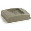 Carlisle Centurian™ Large Lid - Beige CFS 34395106CS