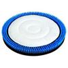 Carlisle Flo-Pac® 13 Dirt Napper Bonnets CFS 361300DNBCS