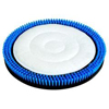 Carlisle Flo-Pac® 17 Dirt Napper Bonnet CFS 361700DNBCS
