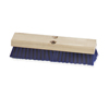 floor brush: Carlisle - Flo-Pac® Polypropylene Deck Scrub Brush