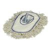 Carlisle Flo-Pac® Wedge Dust Mop with Frame CFS 3649000CS