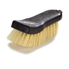 cleaning chemicals, brushes, hand wipers, sponges, squeegees: Carlisle - Sparta® Utility Hand Scrub Brush with Polypropylene Bristles