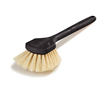 cleaning chemicals, brushes, hand wipers, sponges, squeegees: Carlisle - Flo-Pac® Utility Scrub Brush with Tampico Bristles