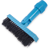 floor brush: Carlisle - Flo-Pac® Swivel Head Grout Line Brush