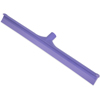 "cleaning chemicals, brushes, hand wipers, sponges, squeegees: Carlisle - 20"" Solid, One-Piece Rubber Floor Squeegee"