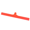 Carlisle Spectrum® Color-Coded One-Piece Rubber Floor Squeegee 24 CFS 3656824CS