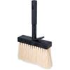 "Carlisle 6-12"" Cement Coated Brush w/Tampico Bristles 6.5"" - tampico bristle CFS 367159TC00CS"