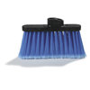 brooms and dusters: Carlisle - Flo-Pac® Duo-Sweep® Light Industrial Broom, Head Only