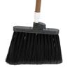 brooms and dusters: Carlisle - Duo-Sweep® Medium Duty Angle Broom Heads