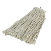 Carlisle Flo-Pac® Kwik-On™ #24 Screw-Top Mop Head CFS369024C00CS