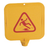 Carlisle Caution Cone Top Card CFS 3694704CS