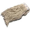 Carlisle Flo-Pac® Narrowband Mop Head, Natural Yarn CFS36973200CS