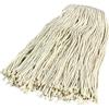 Carlisle #16 Small Narrow Band Cotton Mop Heads CFS 369816B00CS
