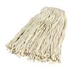 Carlisle #20 Medium Narrow Band Cotton Mop Heads CFS 369820B00CS