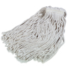Carlisle #24 Large Narrow Band Cotton Mop Heads CFS 369824B00CS