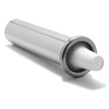"Carlisle Cup Dispenser Only 23-3/4"" X 6-3/4"" - Stainless Steel CFS38850GEWCS"