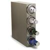 Carlisle 4 Cup Dispenser - Square Cabinet Model CFS 38884G
