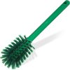 cleaning chemicals, brushes, hand wipers, sponges, squeegees: Carlisle - Sparta® Spectrum® Bottle Brush with Soft Polyester Bristles