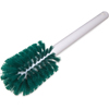 cleaning chemicals, brushes, hand wipers, sponges, squeegees: Carlisle - Sparta® Spectrum®Bottle Brush with Polyester Bristles