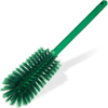 cleaning chemicals, brushes, hand wipers, sponges, squeegees: Carlisle - Sparta®  Spectrum® Handle Chute/Soft Polyester Bristles