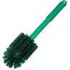 "Carlisle Sparta® Multi-Purpose Valve  Fitting Brush 16"" Long /4"" D - Green CFS 40005C09CS"