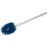 "cleaning chemicals, brushes, hand wipers, sponges, squeegees: Carlisle - Sparta® Spectrum® Valve Brush with 5"" Round Polyester Bristles"