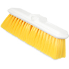 cleaning chemicals, brushes, hand wipers, sponges, squeegees: Carlisle - Sparta® Spectrum® Flo-Thru Brush
